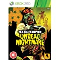Red Dead Redemption Undead Nightmare [XBOX 360] | Take-Two