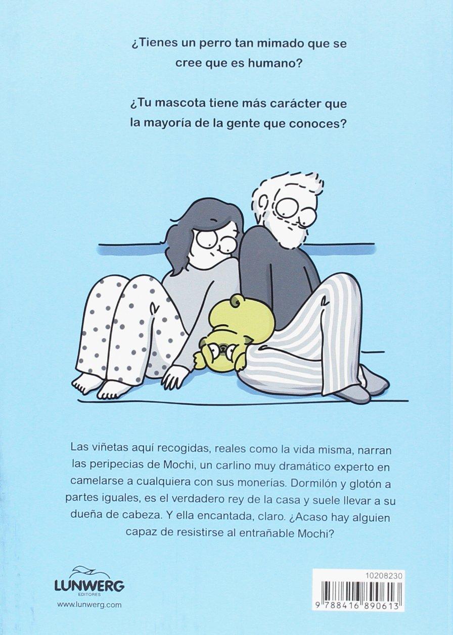 Mi Vida Con Mochi Ilustración Amazon Es 157ofgemma Gemma Gené Libros