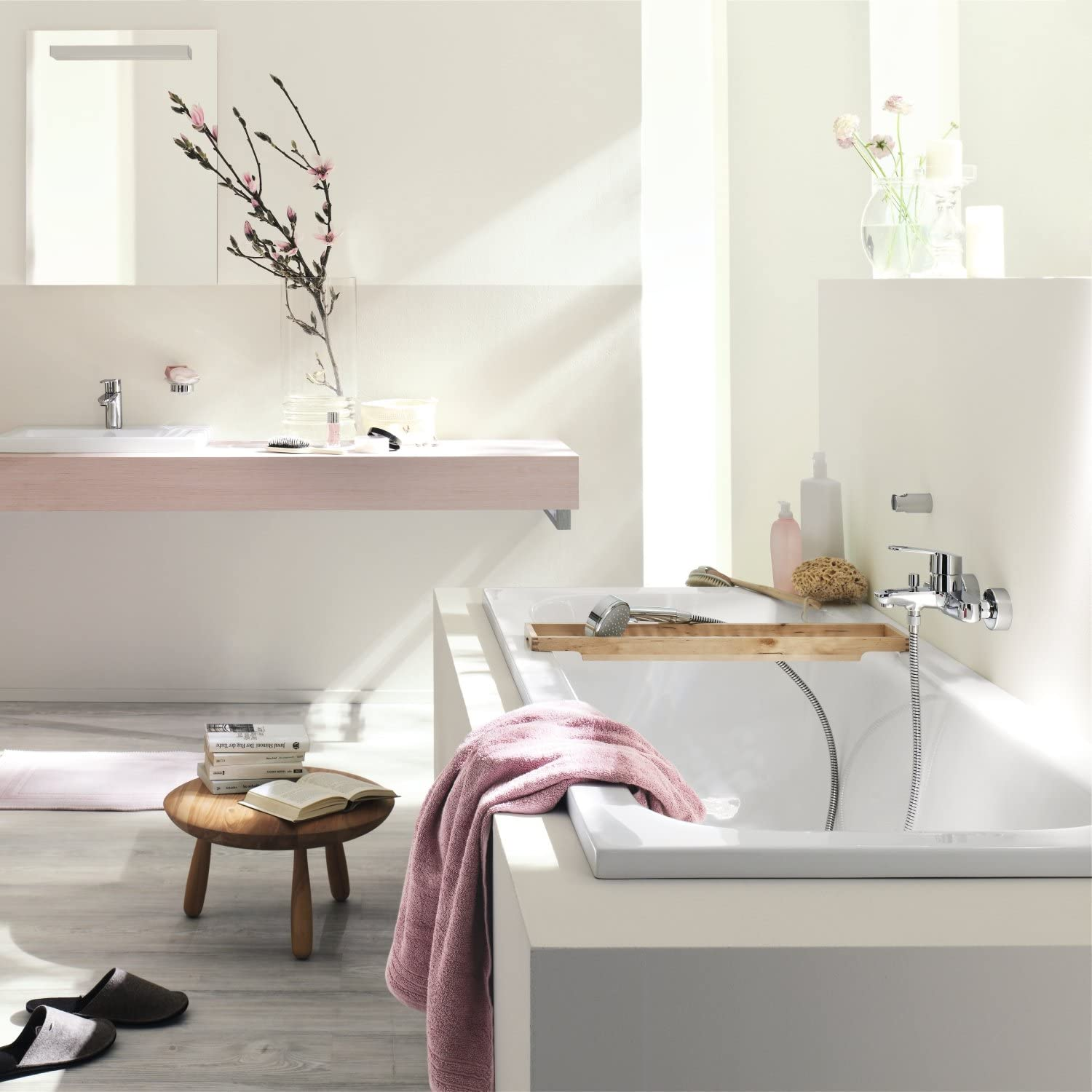 GROHE Mitigeur Bain//Douche Eurostyle Cosmopolitan 33591002 Import Allemagne