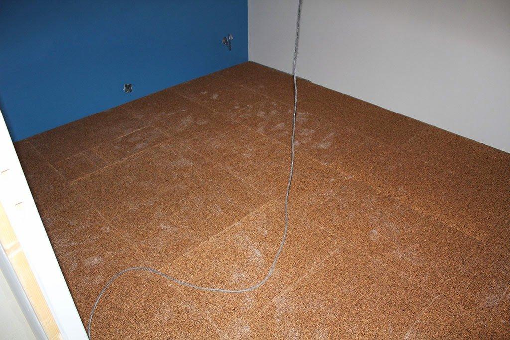 Versacork- Corcho de aislamiento para pared y suelo (100 x 50 x 1 cm): Amazon.es: Bricolaje y herramientas
