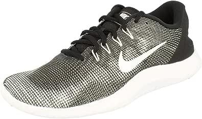 Nike Herren Laufschuh Flex Run 2018, Zapatillas de Running para Hombre: Amazon.es: Zapatos y complementos
