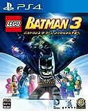LEGO (R) バットマン3 ザ・ゲーム ゴッサムから宇宙へ - PS4