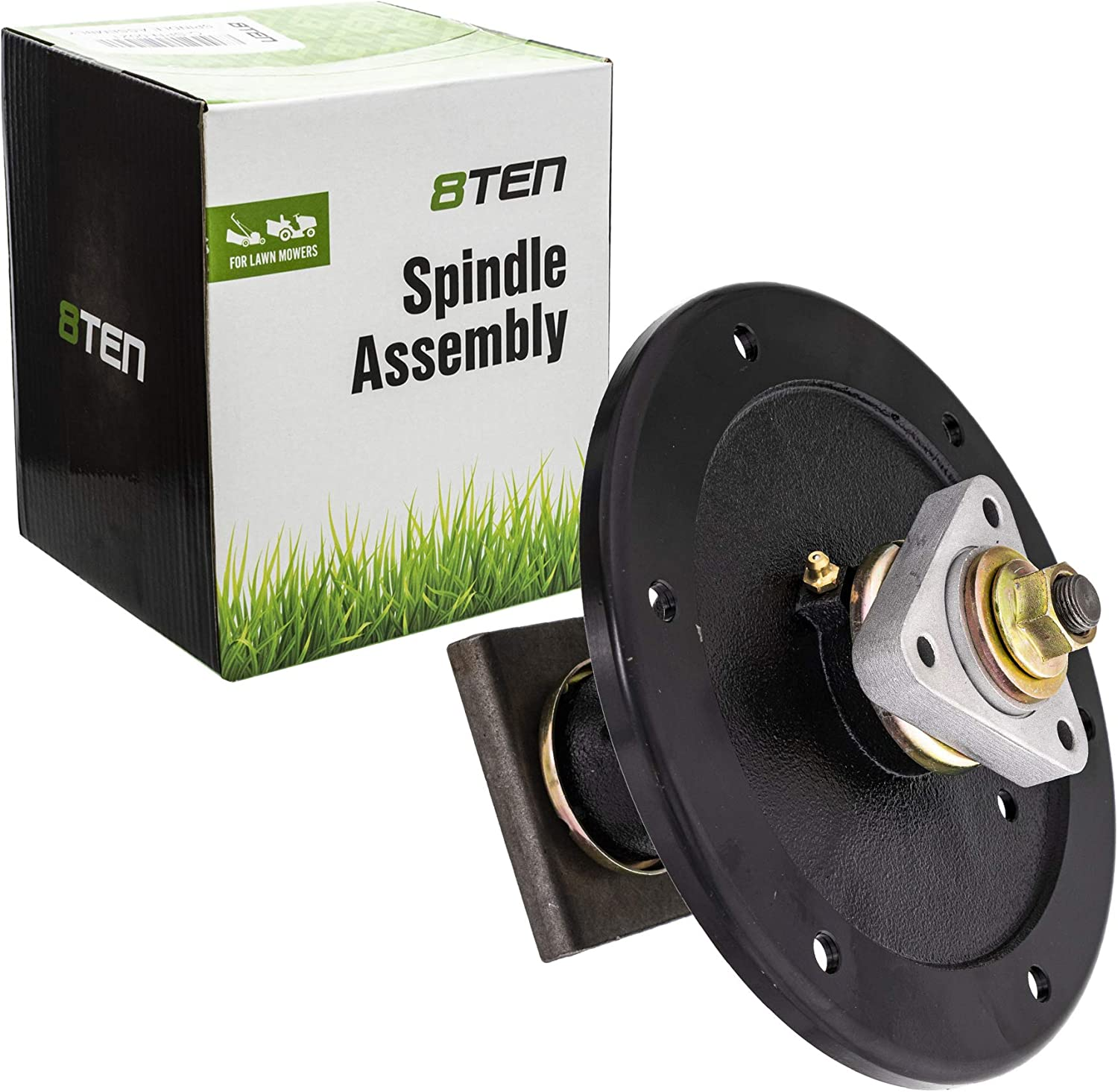 Toro Spindle Assembly for Toro 100-3976 Fits 52 Z models