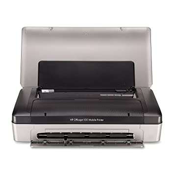 HP Officejet 100 L411A - Impresora reacondicionada: Amazon.es ...