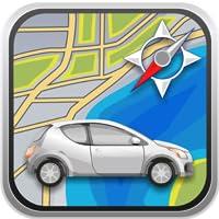 Car Navigator Western Australia - CNM