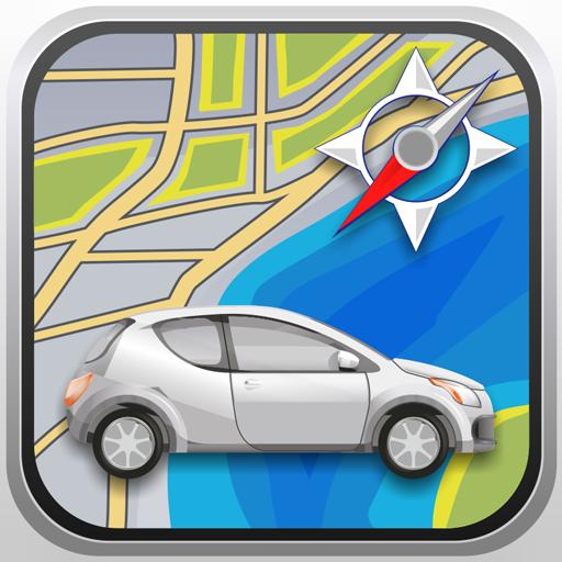 Navegador de coche Madrid, España - CNM: Amazon.es: Appstore para ...