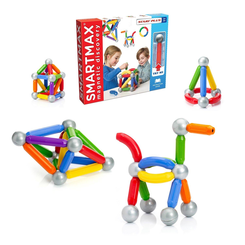 Smart Toys and Games SG/_B00YHQT7QQ/_US SmartMax Start