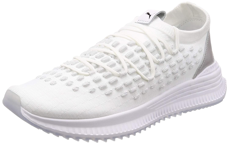 ade4f445144 Puma Avid Fusefit Trainers White  Amazon.co.uk  Shoes   Bags