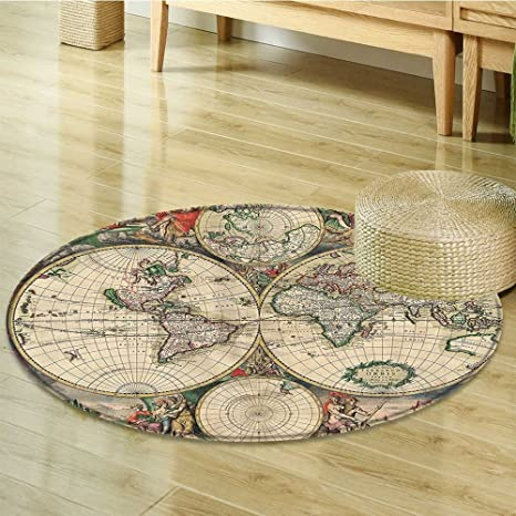 Amazon.com: Print Area rug Globe Map America Africa Europe ... on map blanket, map math, map toys, map sheet, map cabinet, map lamp, map decor, map pouf, map quilt, map tile, map storage, map clock, map upholstery, map tree, map bag, map frame, map accessories, map trunk, map furniture, map carpet,