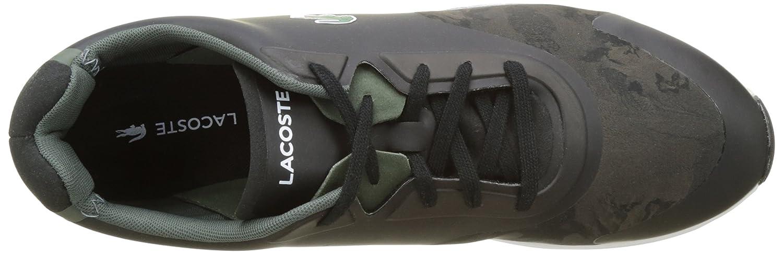 Lacoste LTR.01 317 5, Entrenadores Bajos para Hombre: Amazon.es: Zapatos y complementos