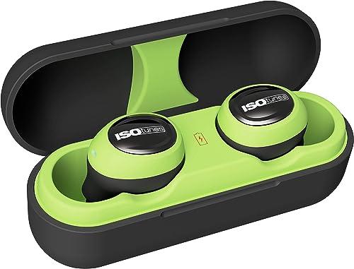 ISOtunes Wireless Earplug Earbuds