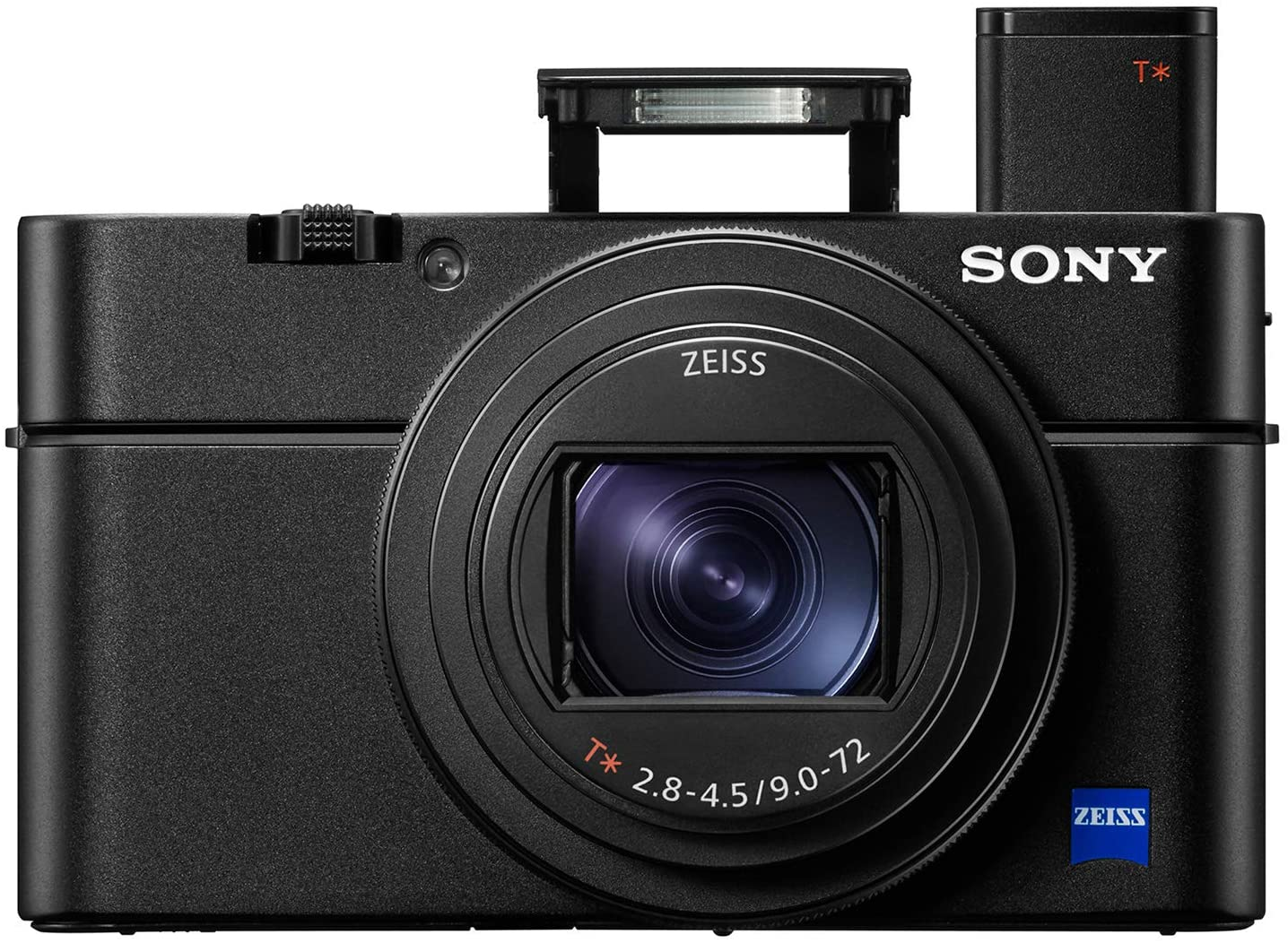 Advanced Eye AF System For Concert Shooting Camera | Sony RX-100