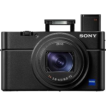best Sony DSC RX100 VI reviews