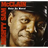 Keep on Movin [Import allemand]