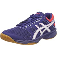 ASICS Gel-Flare 6 GS, Zapatos de Voleibol Unisex