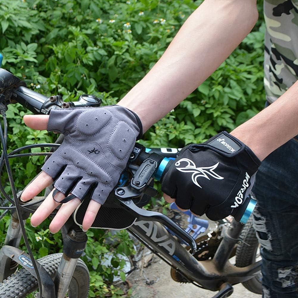 Gant De Sport Gant Scooter Hiver Main Gants pour Hommes pour V/élo /Équitation Motocross Gants Gants V/élo Hommes Hiver Gants De Sport