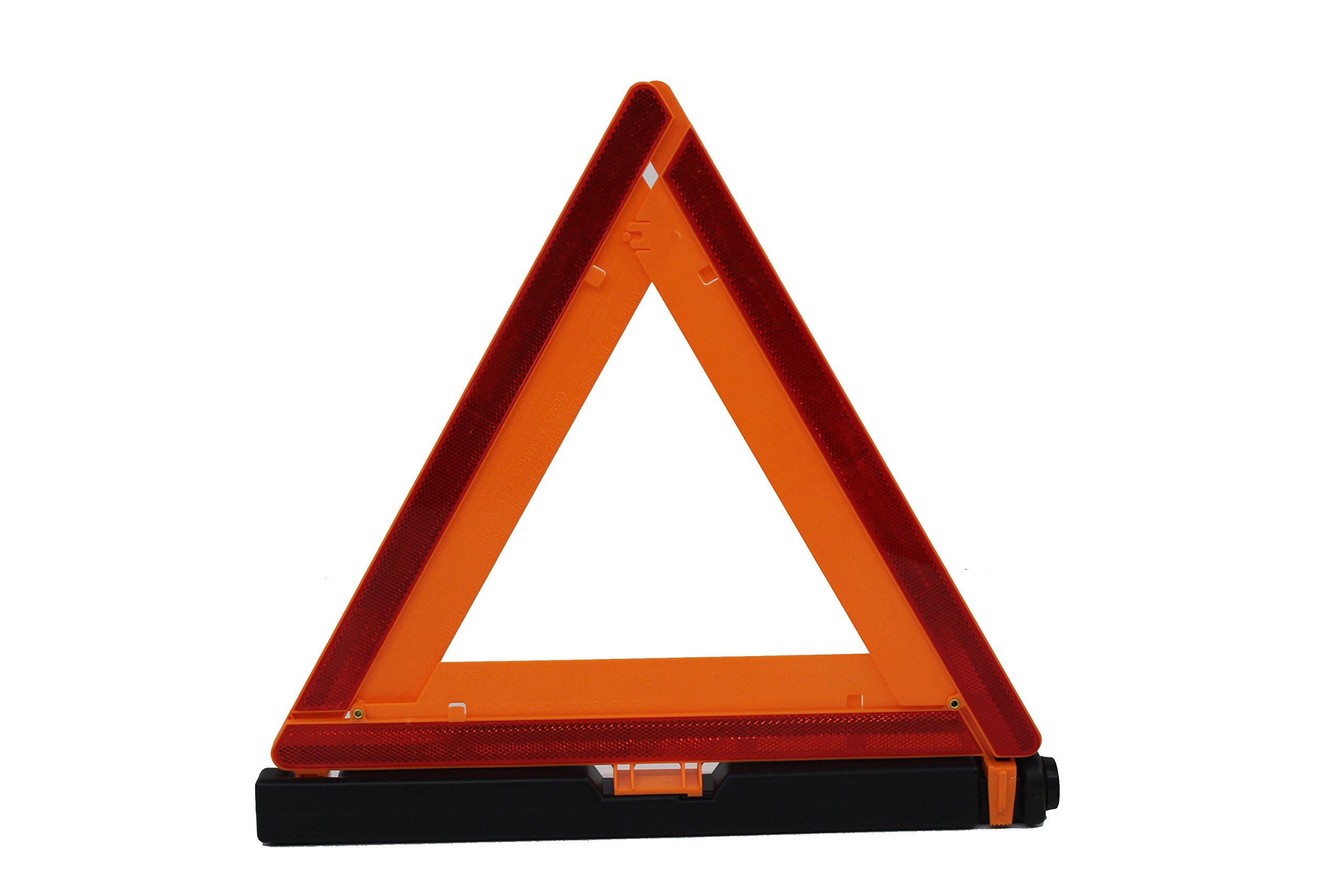 Genuine GM Accessories 22745654 Reflective Triangle by GM