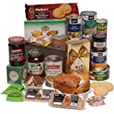 The Senior Citizen Gift Hamper - The Classic Gift For Older Friends and Family - Food Hampers and Food Gifts