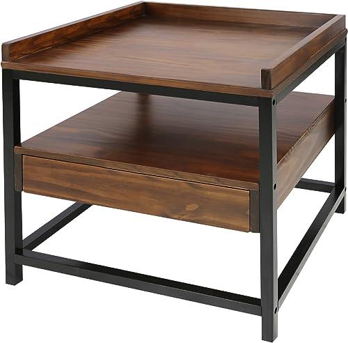Casual Home Horizon End Table