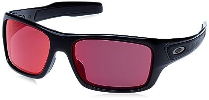 f933a74e0c Oakley Youth Turbine Xs Sunglasses Black Red