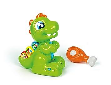 dfb5451c2195 Clementoni - a1503068 Baby T-Rex: Amazon.co.uk: Toys & Games