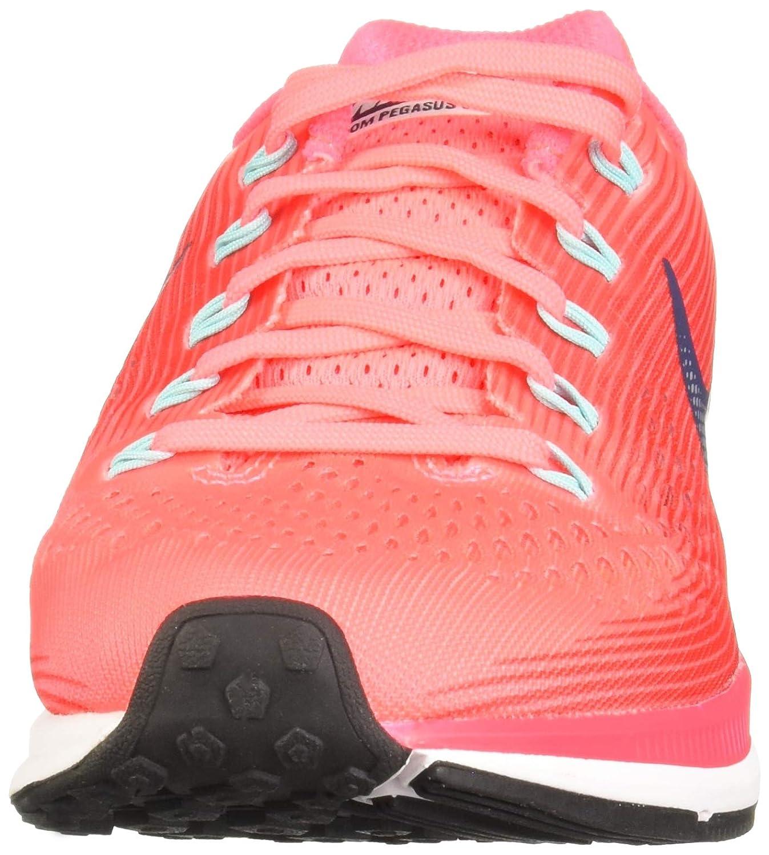 low priced 9a8de eda6e Nike Wmns Air Zoom Pegasus 34, Scarpe Running Donna  Amazon.it  Scarpe e  borse