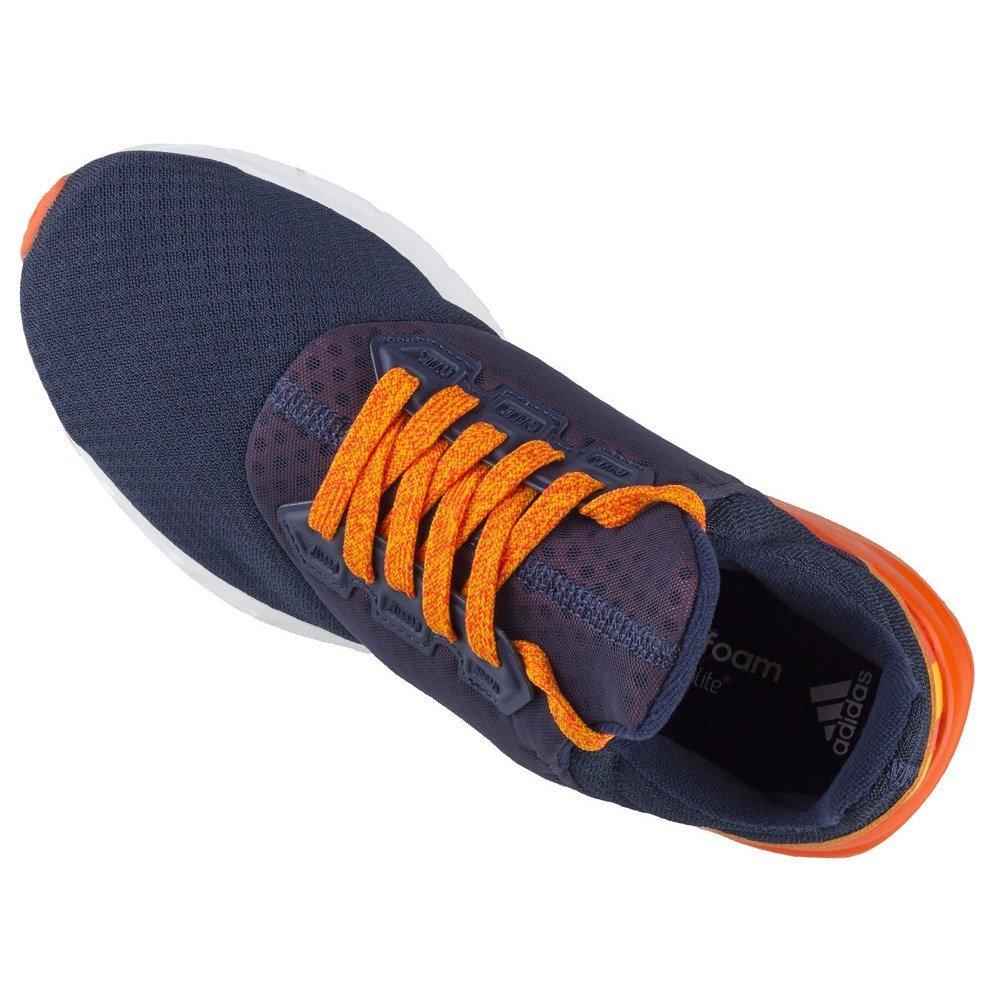 new concept b4c65 a4413 Adidas Falcon Elite 5 Xj, Chaussures de Tennis Mixte Enfant, Marron (MaruniSedosoEnergi),  40 EU Amazon.fr Sports et Loisirs