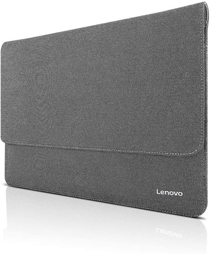 "Lenovo 14"" Laptop Ultra Slim Sleeve, 340mm(W0 x 250mm(H) x 23mm(D), for Lenovo IdeaPad 320/330/330s 14"" laptop, GX40Q53788"