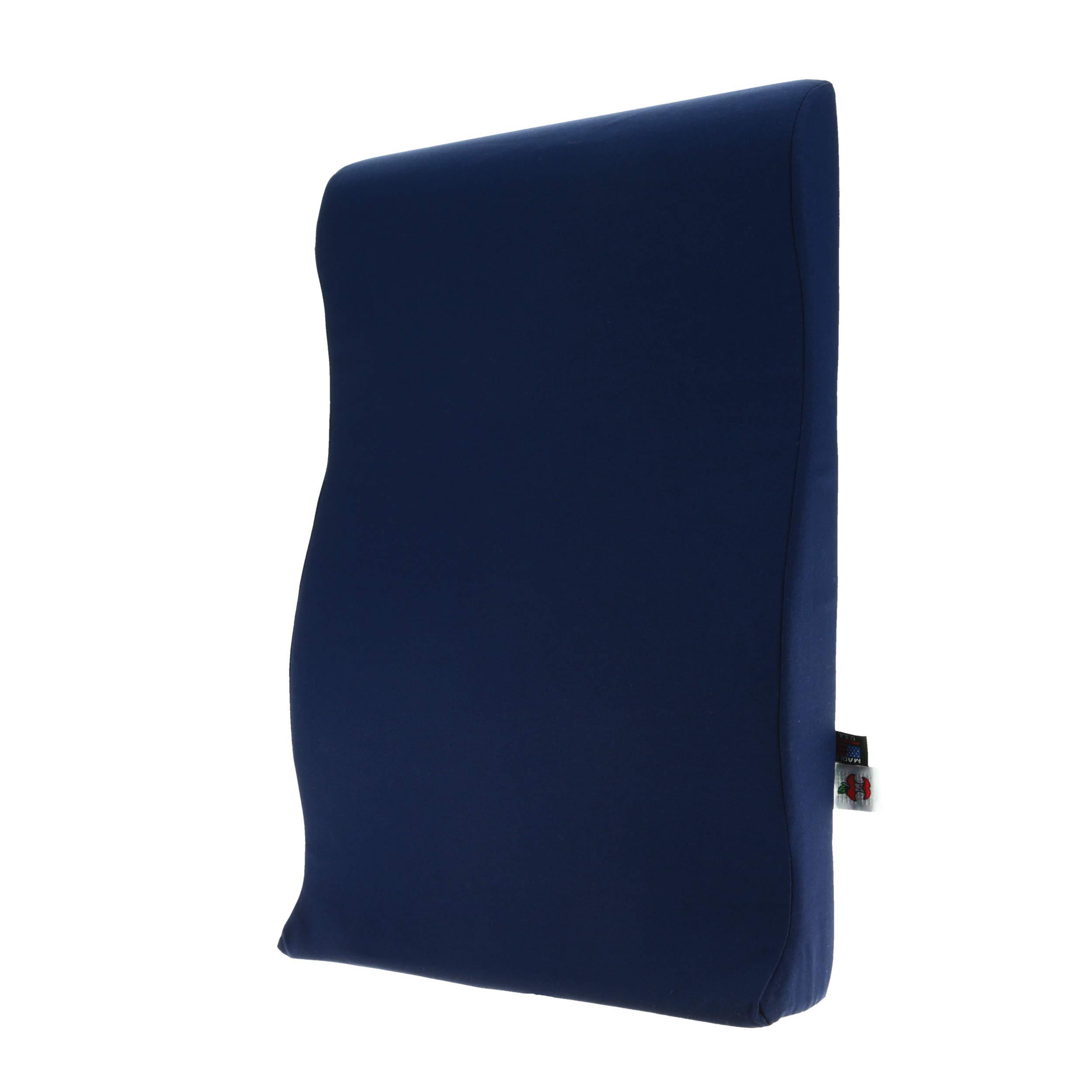 Core Products Hibak Rest, Lumbar Support - Blue
