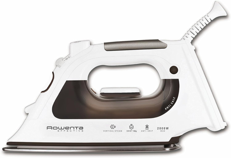 Rowenta M292118 - Plancha de vapor dx1400 effective