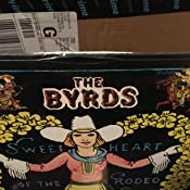 sweetheart of the rodeo the byrds music. Black Bedroom Furniture Sets. Home Design Ideas