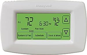 Honeywell RET97C0D1005/U 7-Day Touchscreen Programmable Thermostat