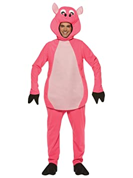 Desconocido Disfraz de Cerdo: Amazon.es: Juguetes y juegos