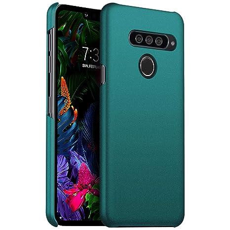 1SourceTek Compatible para Funda LG G8s Estuche Protector ...