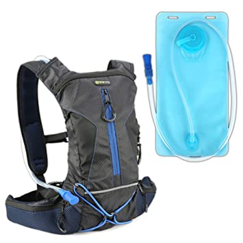 0691c7cb1e Hydration Backpack Evecase Daypack with 2 Liter Water  Amazon.co.uk  Camera    Photo