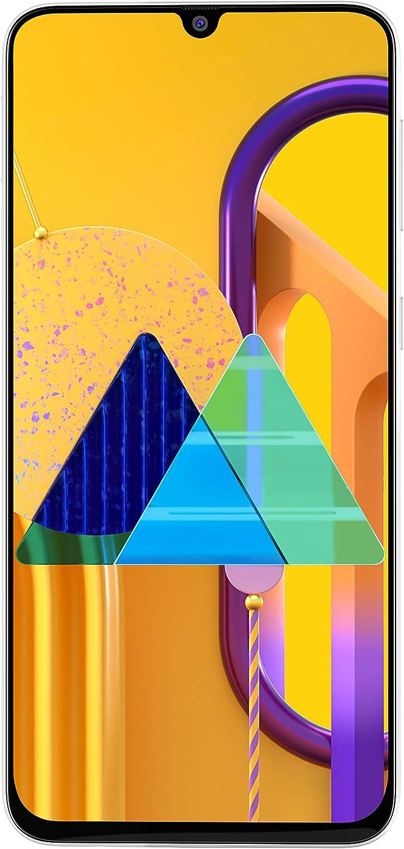 Samsung Galaxy M30s (White, 4GB RAM, Super AMOLED Display, 64GB Storage, 6000mAH Battery) thumbnail