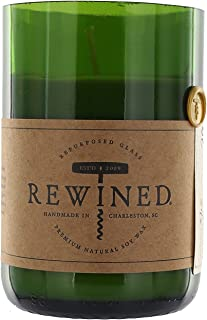 product image for Rewined Sangria Scented Wine Bottle Candle - Summer Seasonal