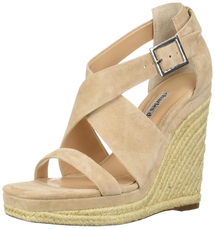 459e448c00a Amazon.com   CHARLES DAVID Women's Esper Sandal   Sandals