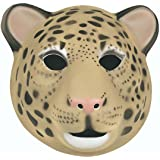 Cheetah Mask (Foam)