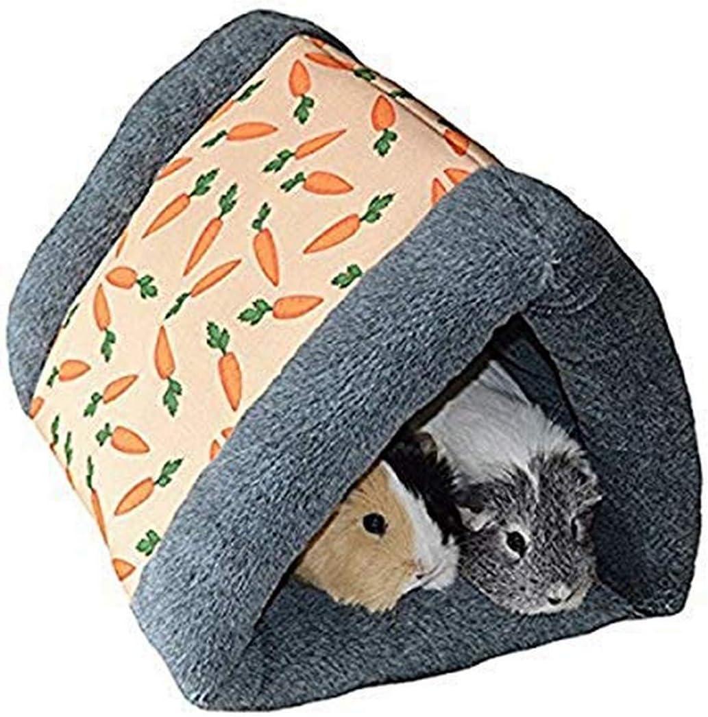Rosewood Snuggles Carrot Snuggle N Sleep Tunnel