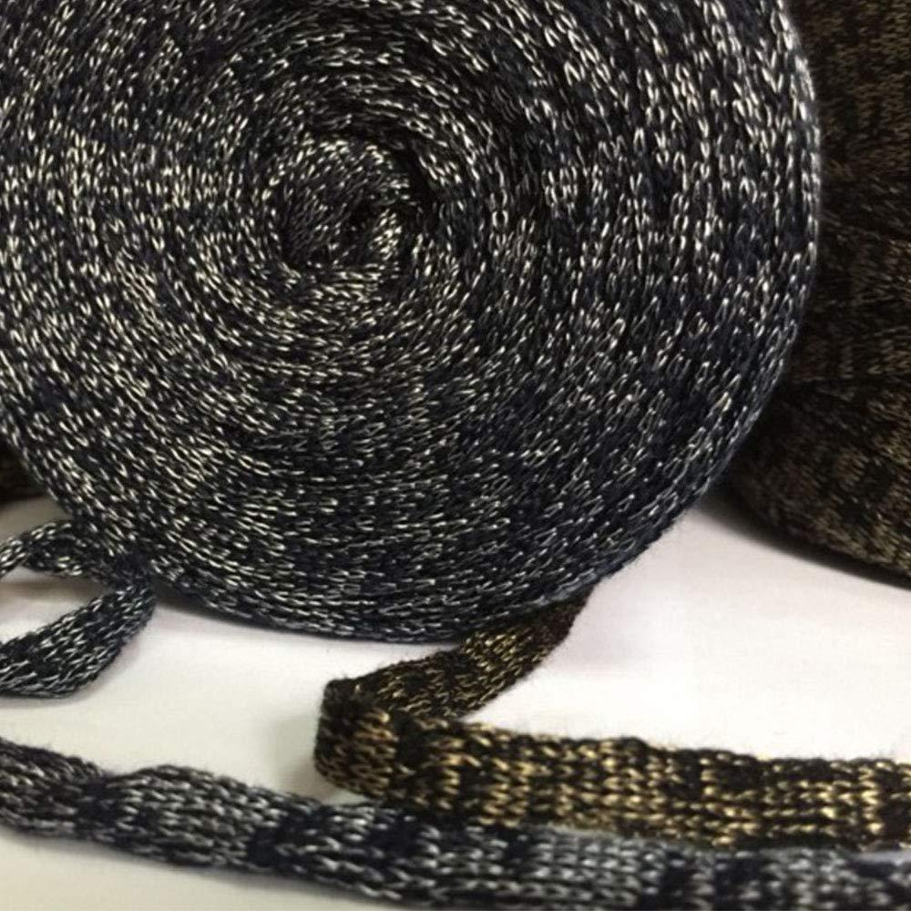 Zpahetti Recycled Thick T Shirt Yarn Crochet Knitting Tshirt For Bags Baskets P3