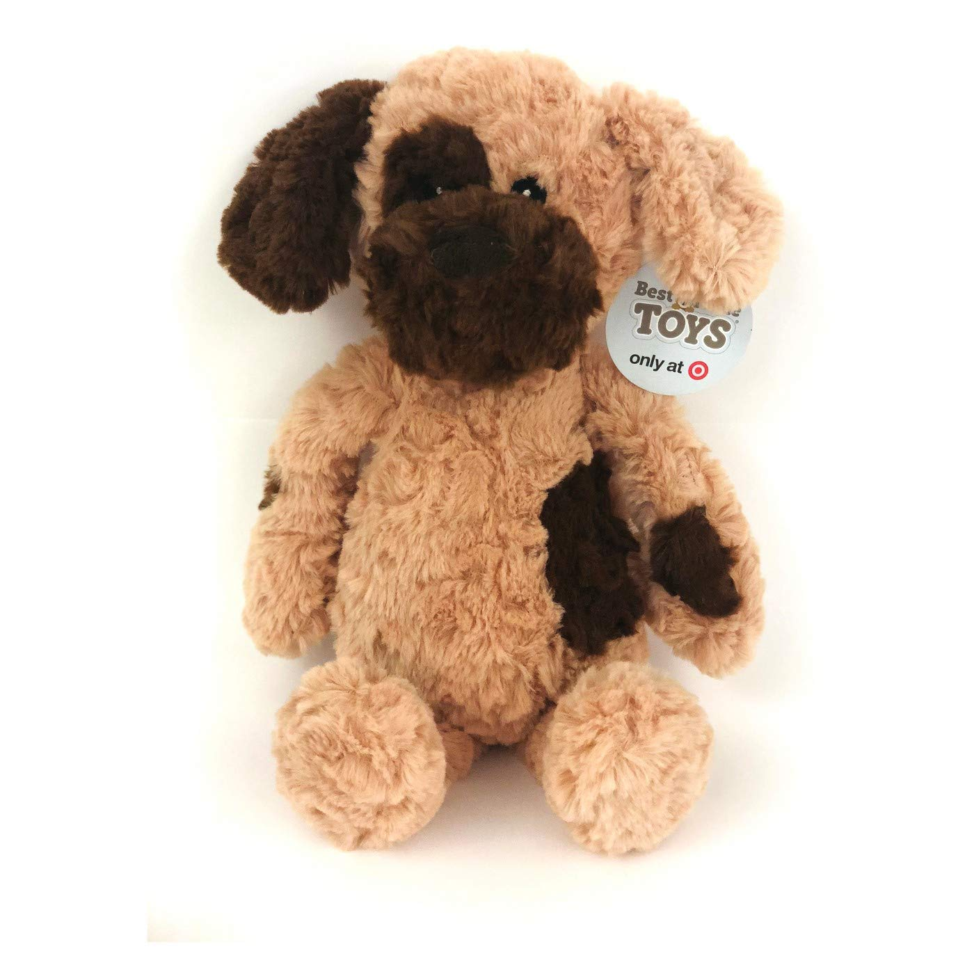 Best MadeToys 14 Plush Animal Puppy Dog Target Exclusive