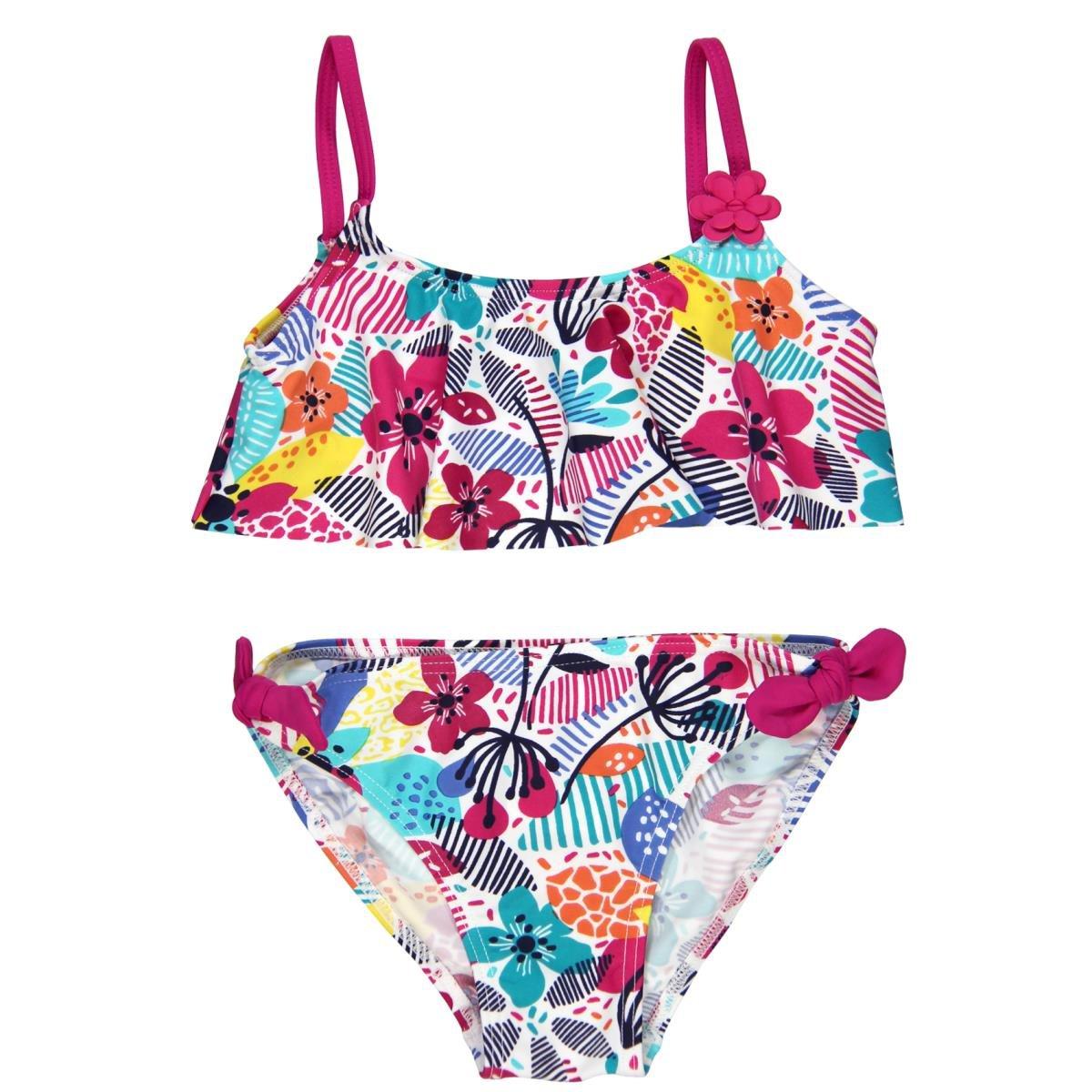 boboli Girl's Floral Bikini Bóboli 823261