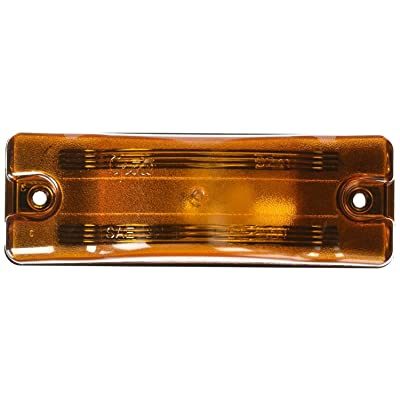 Grote 53163 Sentry Sealed Marker Side Turn Light: Automotive