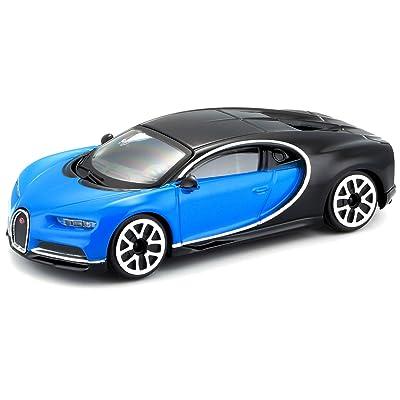 Bburago - Bugatti CHIRON 1:43: Toys & Games