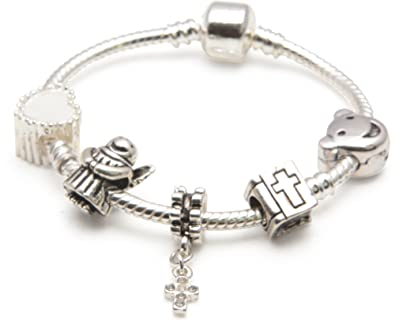 bracelet pandora enfant fille