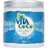 Vita Coco Extra Virgin Organic Coconut Oil 750 ml