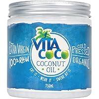 Vita Coco Extra Virgin Organic Coconut Oil 750 ml