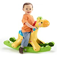 Fisher-Price Rockin' Tunes Activity Centre Giraffe