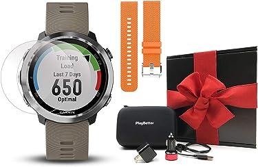 Amazon.com: PlayBetter: Garmin Running Watches